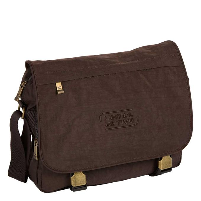 Camel Active Journey Messenger Bag brown