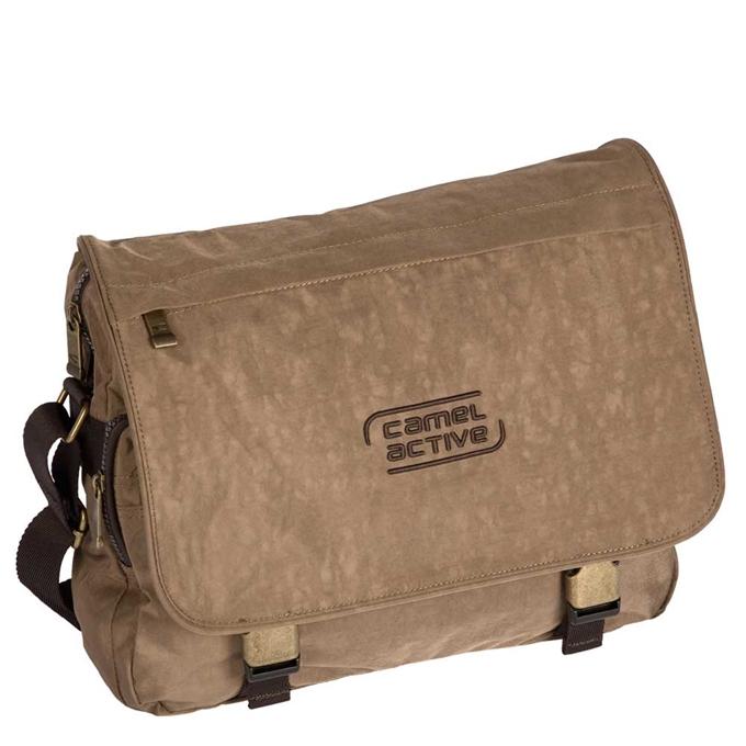 Camel Active Journey Messenger Bag sand - 1