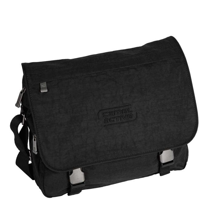Camel Active Journey Messenger Bag black - 1