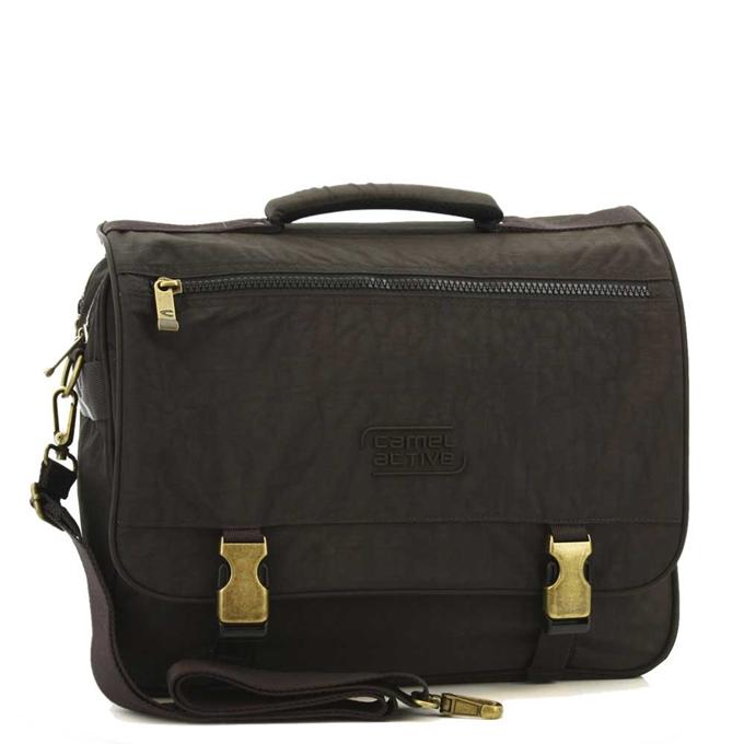 Camel Active Journey Officebag Max bruin - 1