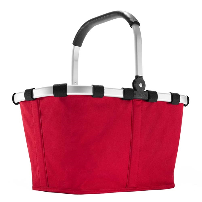 Reisenthel Shopping Carrybag red