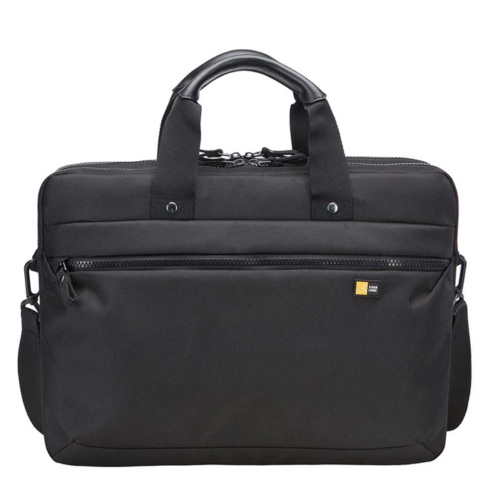 "Case Logic Bryker Laptoptas 15.6"" black - 1"