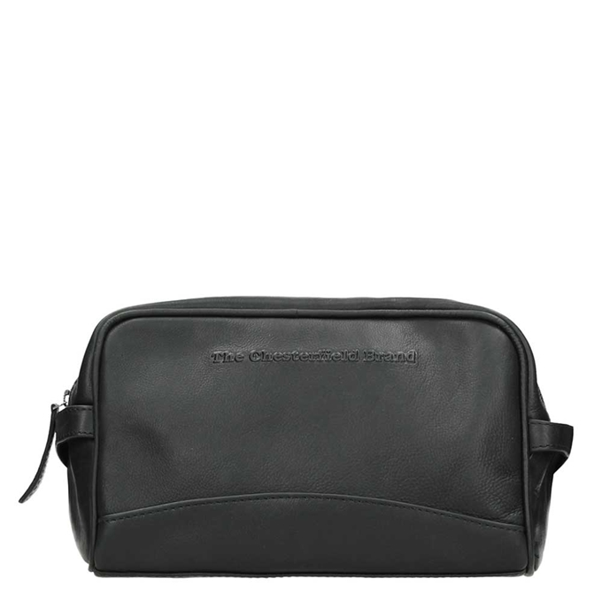 The Chesterfield Brand Stacey Toiletbag black - 1