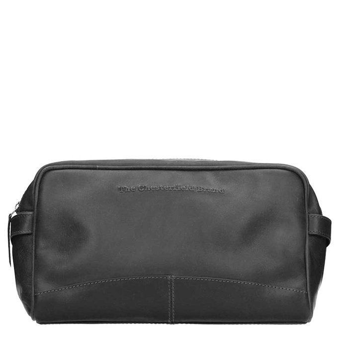 The Chesterfield Brand Stefan Toiletbag black - 1