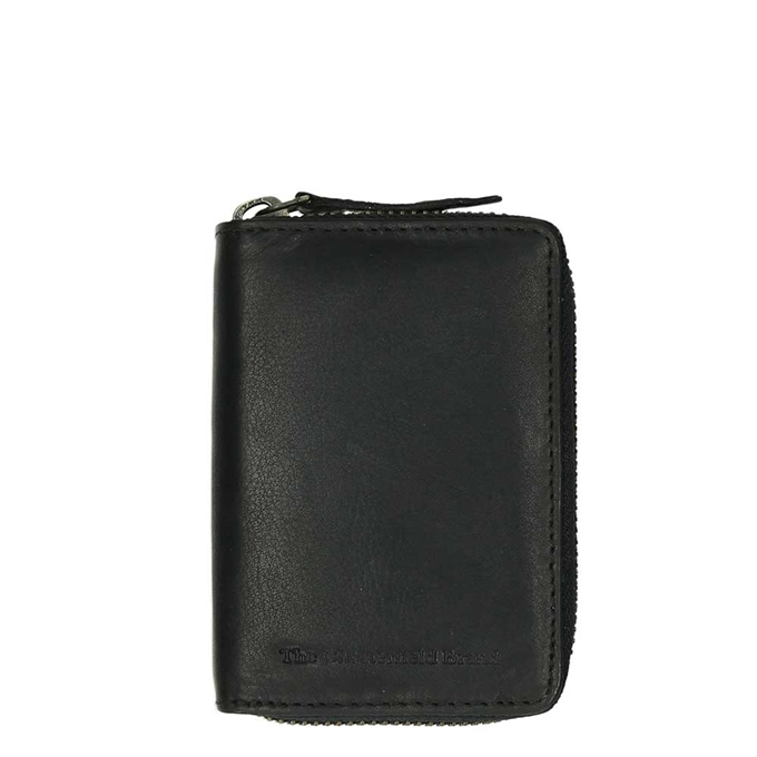 The Chesterfield Brand Hereford Creditcard Holder black - 1