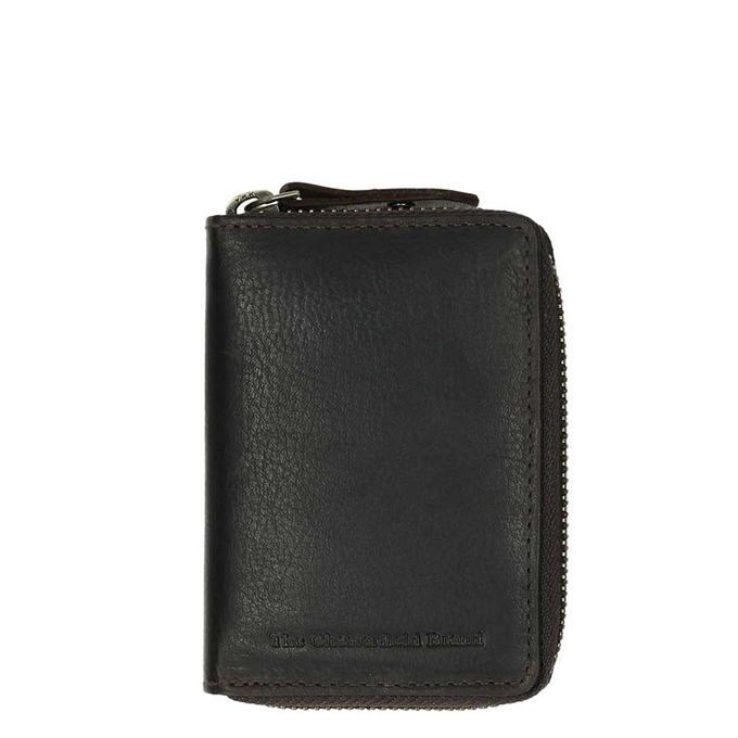 The Chesterfield Brand Hereford Creditcard Holder brown - 1