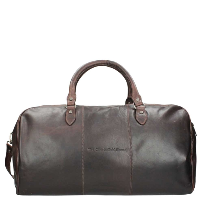 The Chesterfield Brand William Travelbag brown - 1