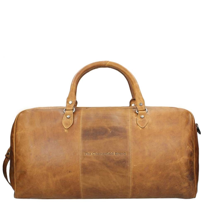 The Chesterfield Brand William Travelbag cognac - 1