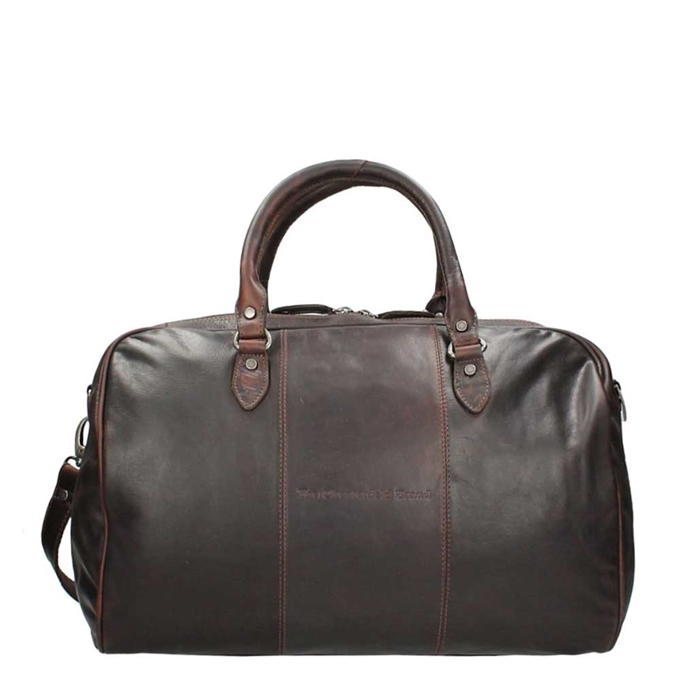 The Chesterfield Brand Liam Travelbag brown - 1