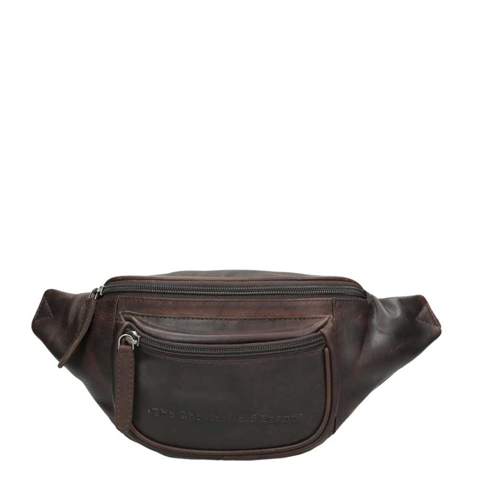 The Chesterfield Brand Casual Waistbag brown - 1