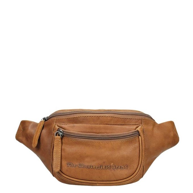 The Chesterfield Brand Casual Waistbag cognac - 1