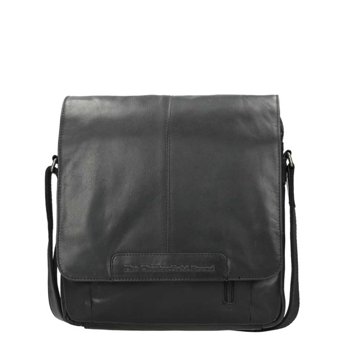 The Chesterfield Brand Raphael Shoulderbag black - 1