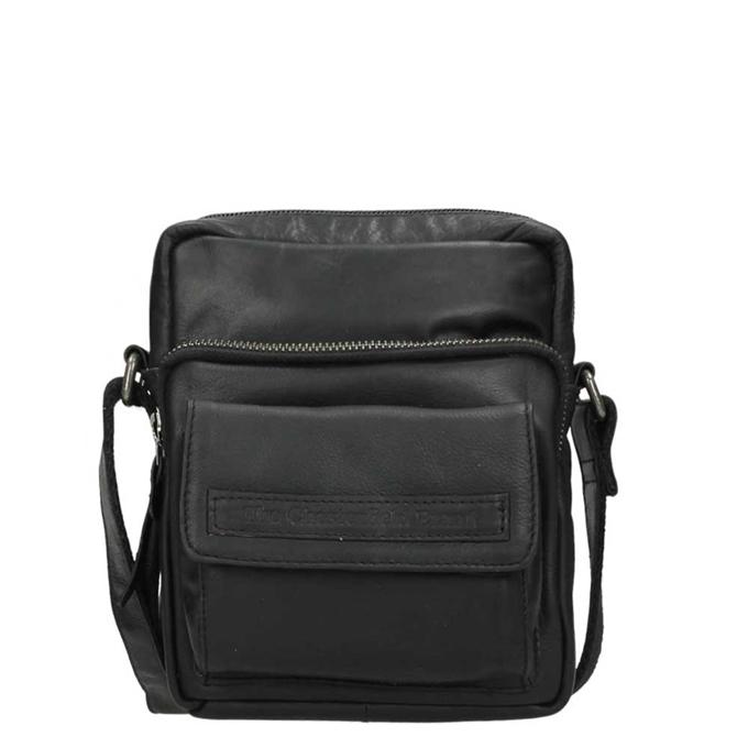 The Chesterfield Brand Anna Shoulderbag black - 1