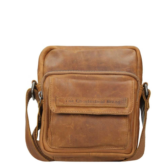 The Chesterfield Brand Anna Shoulderbag cognac - 1