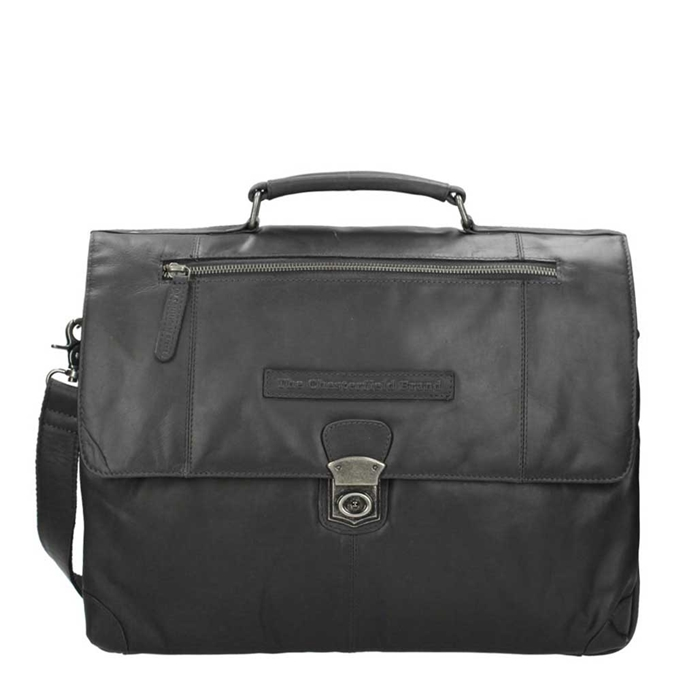 The Chesterfield Brand Matthew Business Bag black - 1