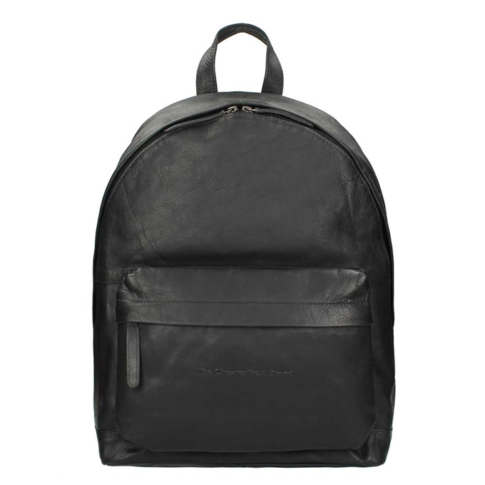The Chesterfield Brand Stirling City Backpack black - 1