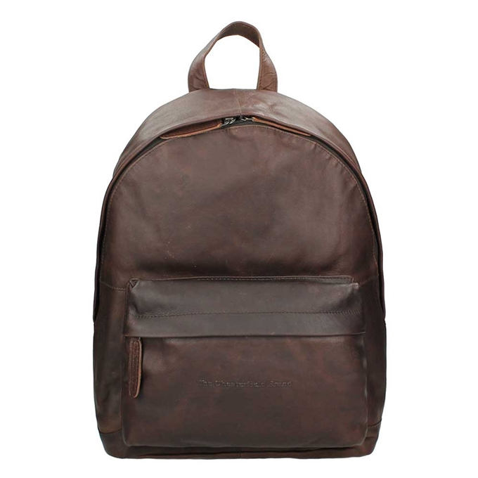 The Chesterfield Brand Stirling City Backpack brown - 1
