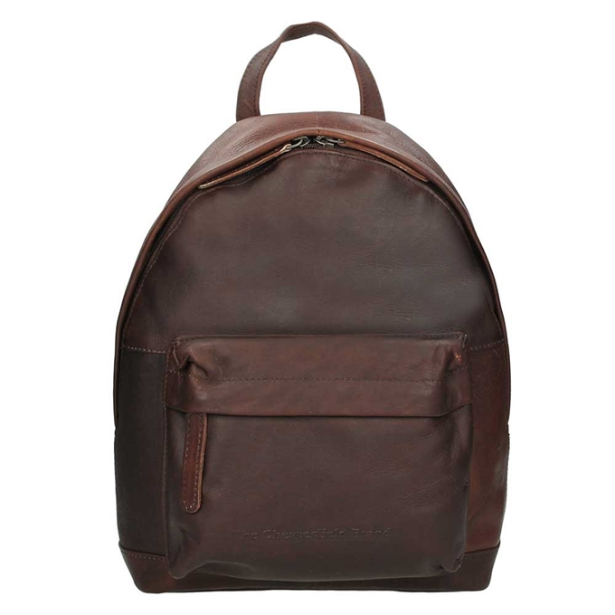 The Chesterfield Brand Jamie Backpack Small brown - 1