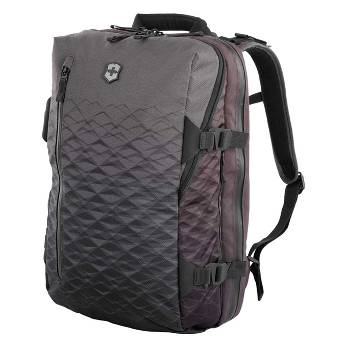 """Victorinox Vx Touring Laptop Backpack 17"""" anthracite - 1"""
