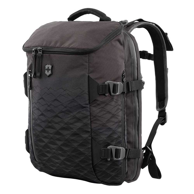 """Victorinox Vx Touring Laptop Backpack 15"""" anthracite"""