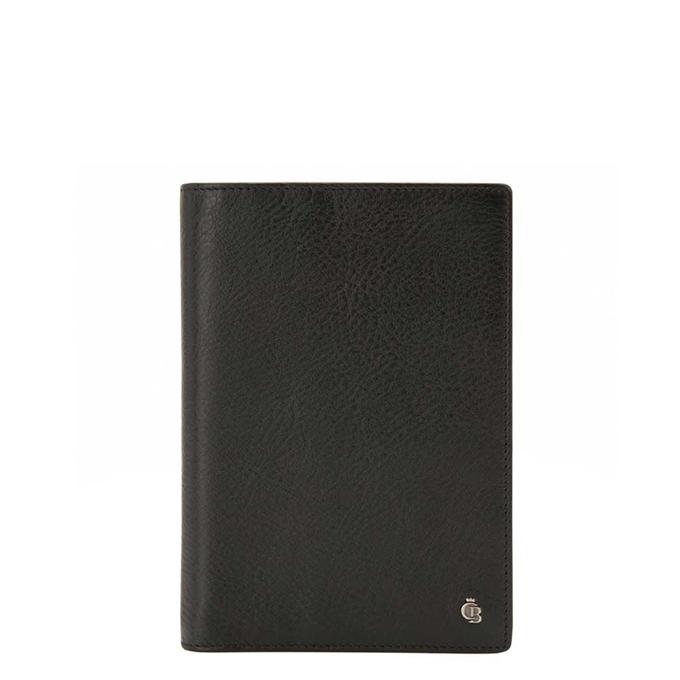 Castelijn & Beerens Nova RFID Portefeuille 15cc zwart - 1