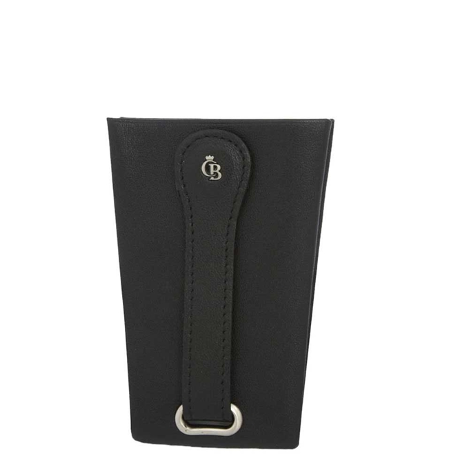 Castelijn & Beerens Vita Design Sleuteletui zwart - 1