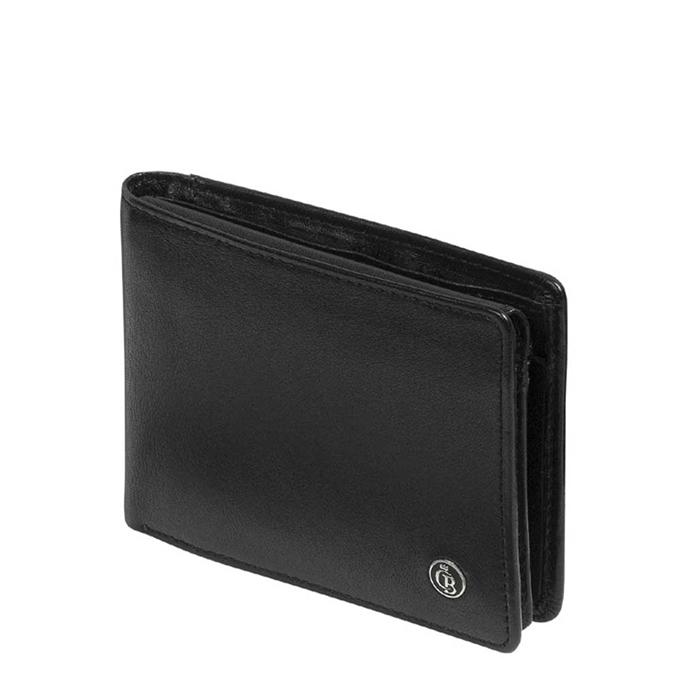 Castelijn & Beerens Vita Billfold 5 Creditcards zwart - 1