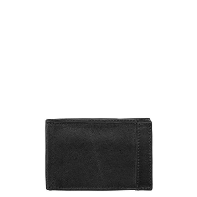 dR Amsterdam 67-Series Creditcard Etui RFID 9cc black - 1
