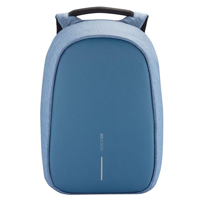 XD Design Bobby Hero Regular Anti-diefstal Rugzak light blue