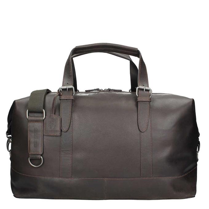 Leonhard Heyden Dakota Travel Bag brown - 1