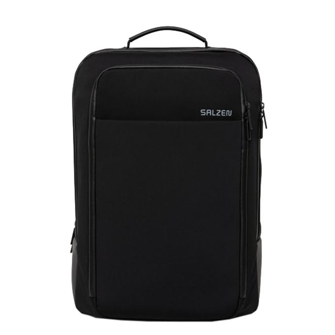 Salzen Originator Business Backpack black/phantom - 1