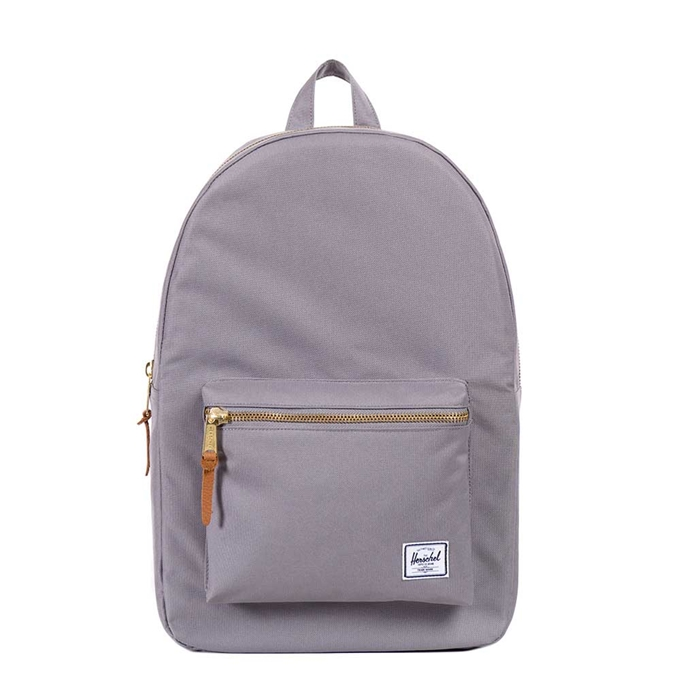 Herschel Supply Co. Settlement Rugzak grey - 1