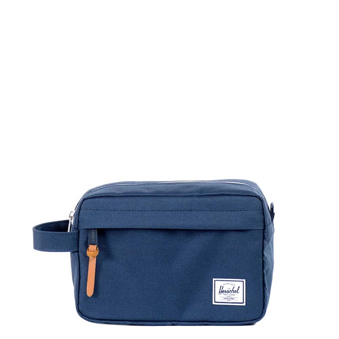 Herschel Supply Co. Chapter Toilettas navy - 1