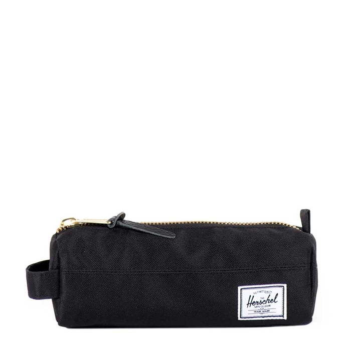 Herschel Supply Co. Settlement Etui black - 1