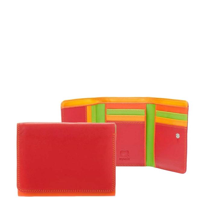 Mywalit Unisex Medium Tri-Fold Wallet jamaica - 1