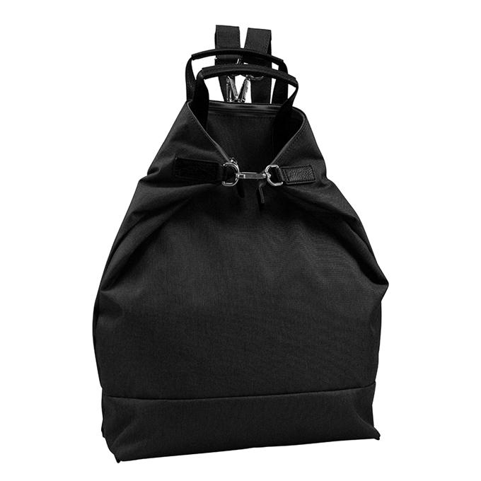 Jost Bergen XChange Bag M black