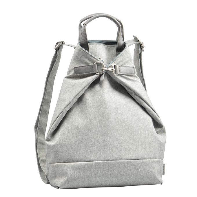 Jost Bergen XChange Bag M light grey