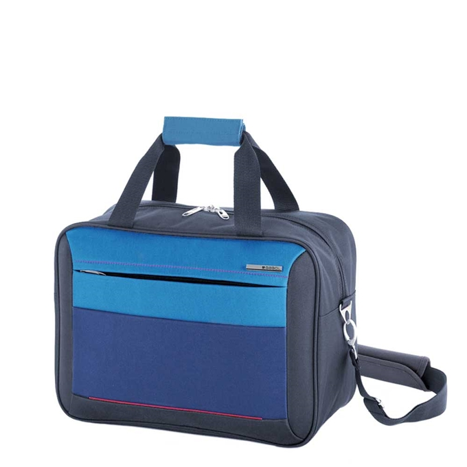 Gabol Reims Flight Bag blue - 1