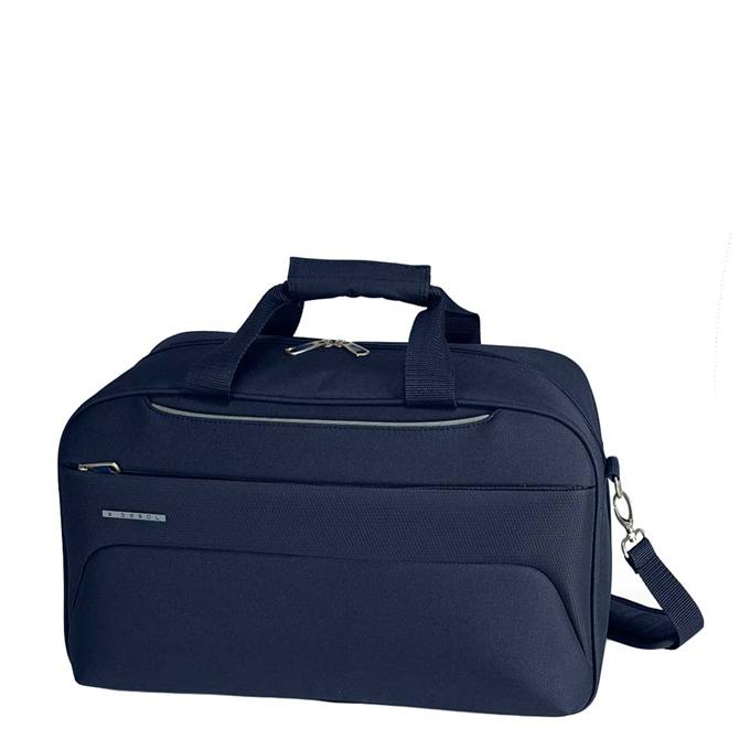 Gabol Zambia Flight Bag blue - 1