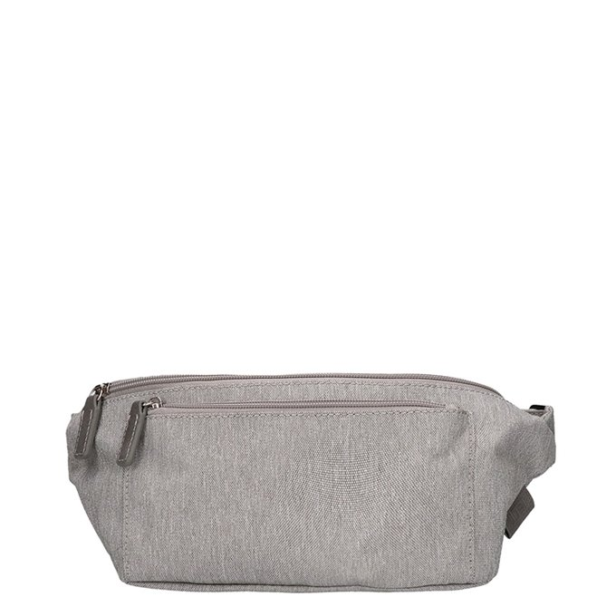 Jost Bergen Crossover Bag light grey - 1