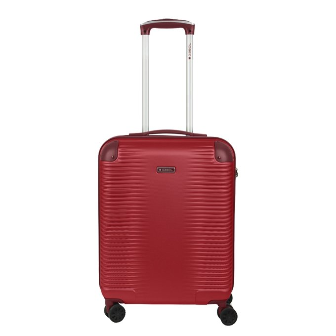 Gabol Balance Cabin Trolley 55 red - 1