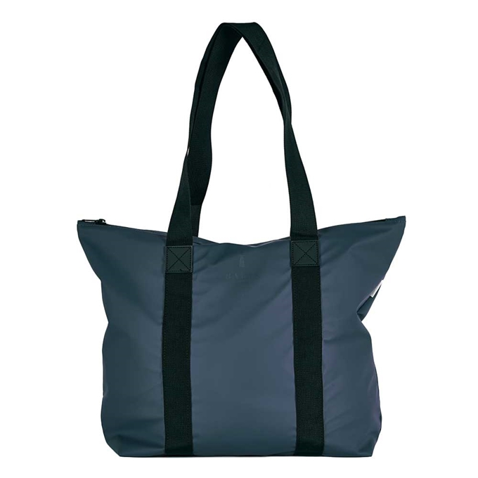 Rains Original Tote Bag Rush blue - 1