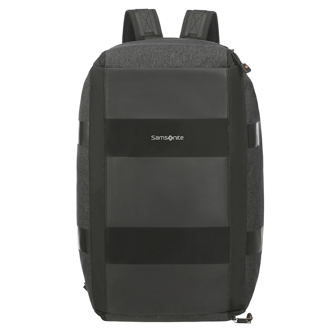 Samsonite Bleisure Duffle Backpack anthracite