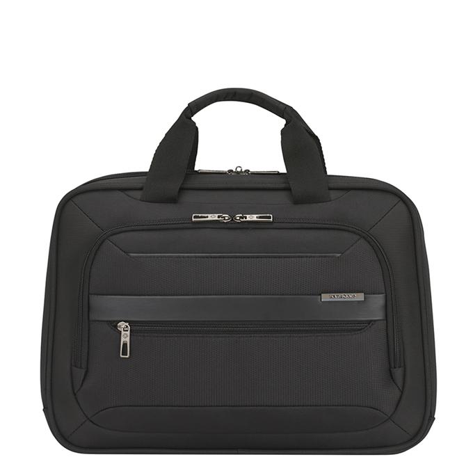 Samsonite Vectura Evo Shuttle Bag 15.6'' black - 1