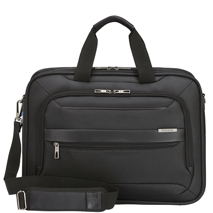 Samsonite Vectura Evo Laptop Bailhandle 15.6'' black