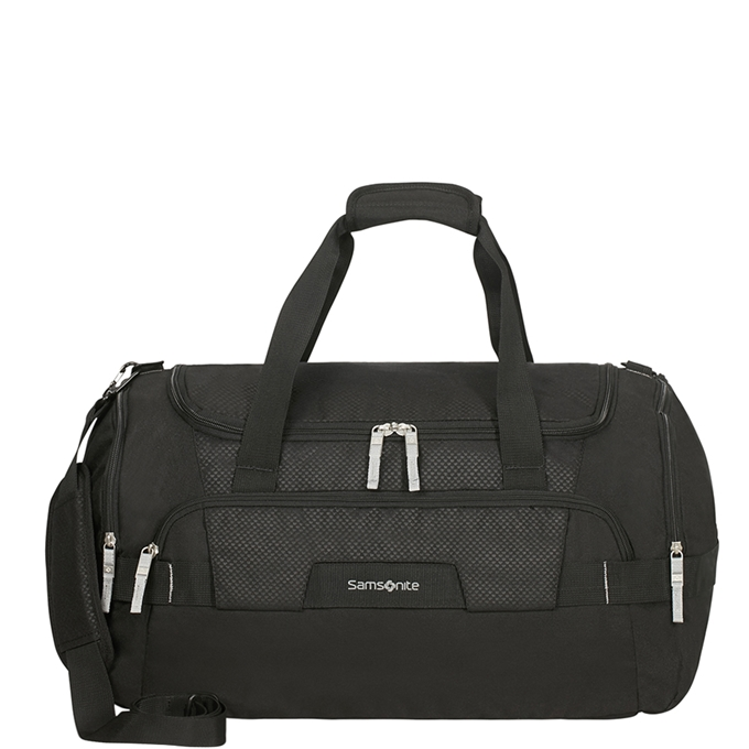 Samsonite Sonora Duffle 55 black