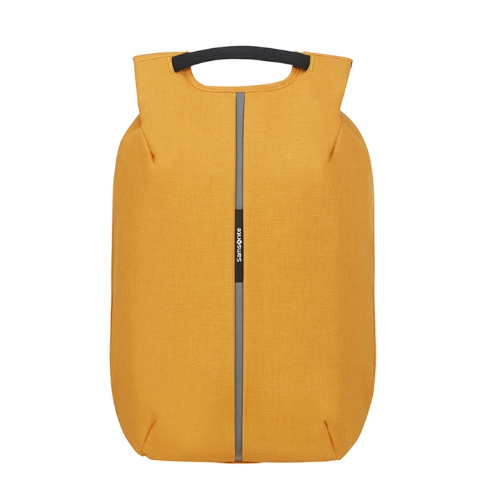 Samsonite Securipak Laptop Backpack 15.6'' sunset yellow