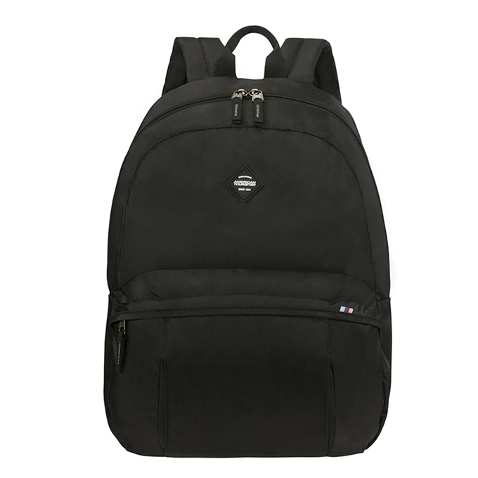 American Tourister Upbeat Backpack black