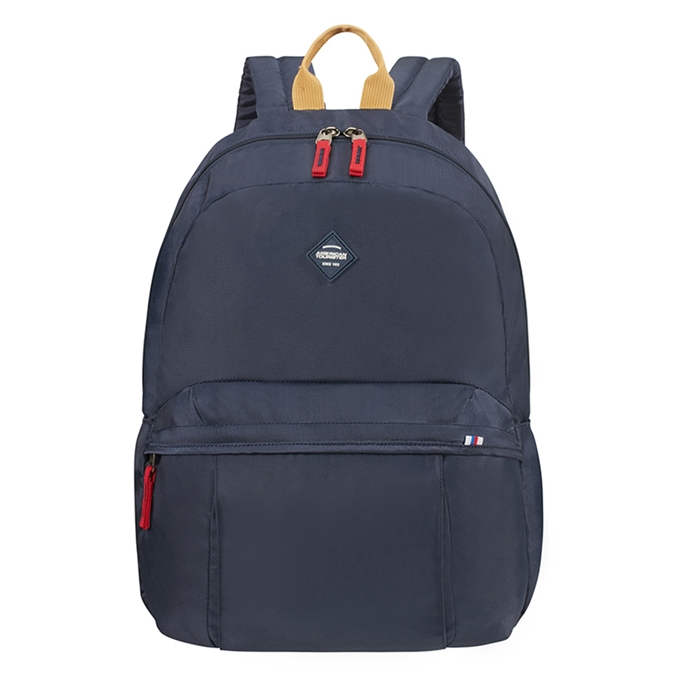 American Tourister Upbeat Backpack navy - 1