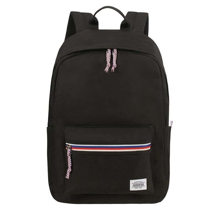 American Tourister Upbeat Backpack Zip black